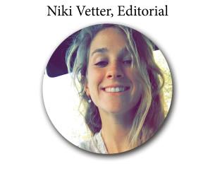 niki Vetter crop