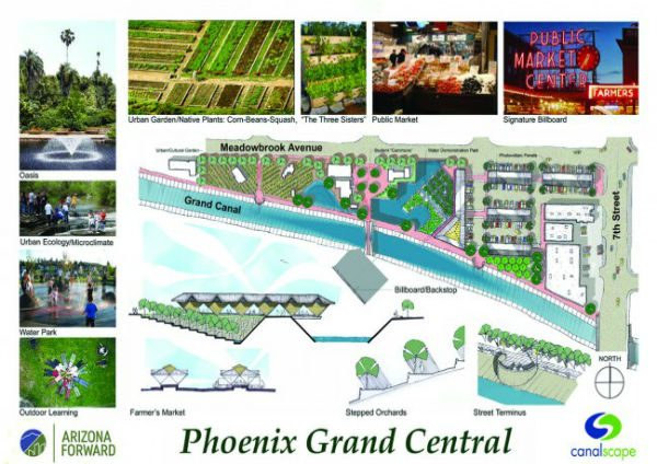 2012-GC-Learning-Center-concept-site-plan-649x420