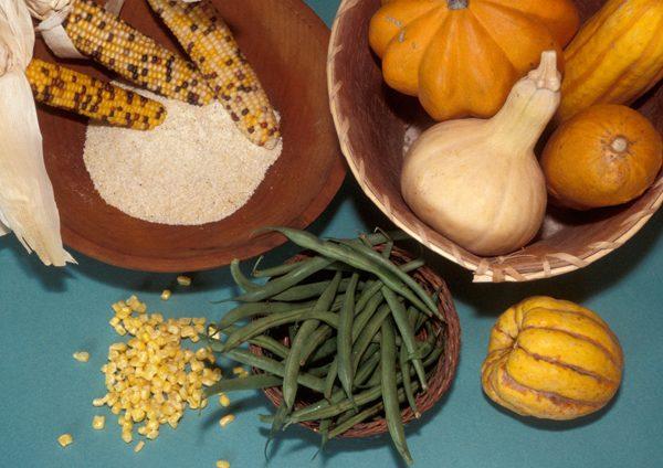 Powhatan Harvest