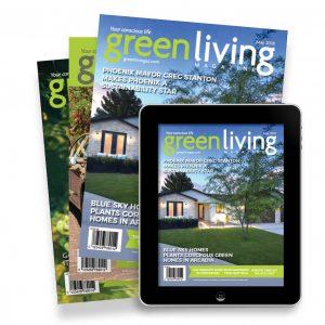 Greenie Membership, 24 issues