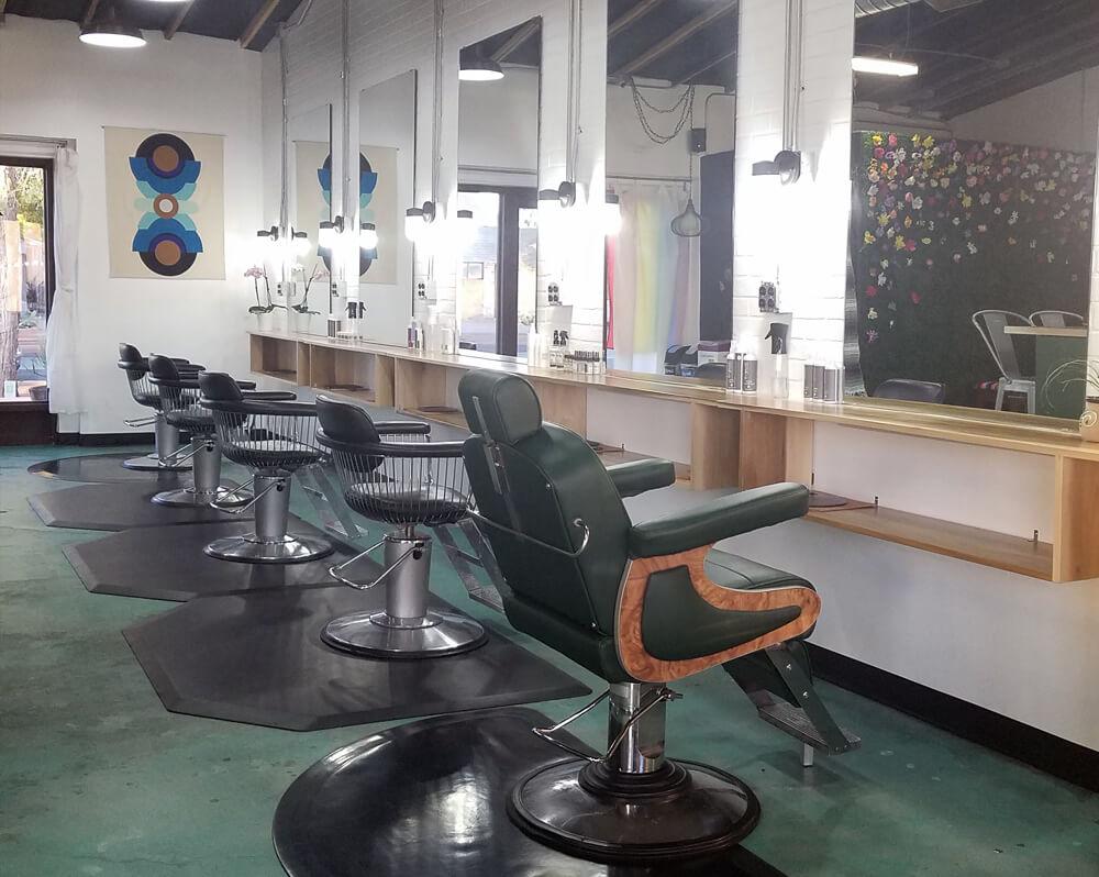 Organic Hair Lab, Phoenix AZ