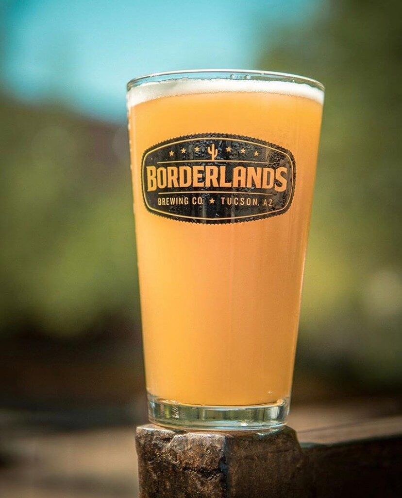 Craft Beer From Tucson