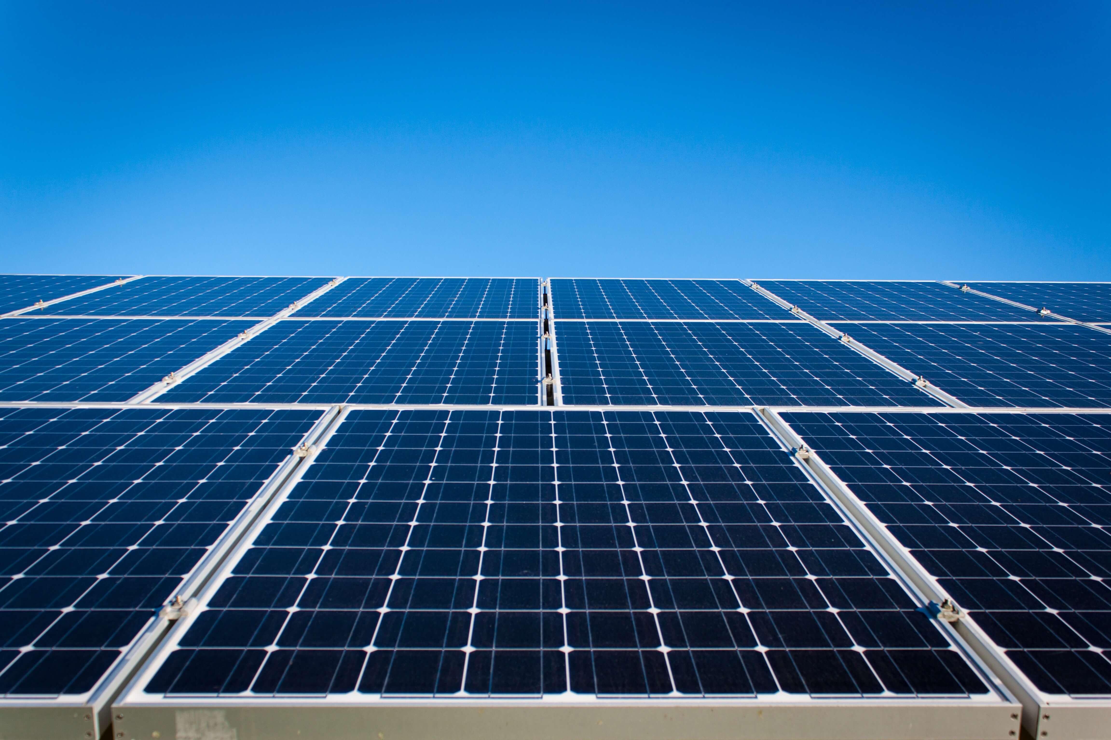 Renewable Energy July 2019