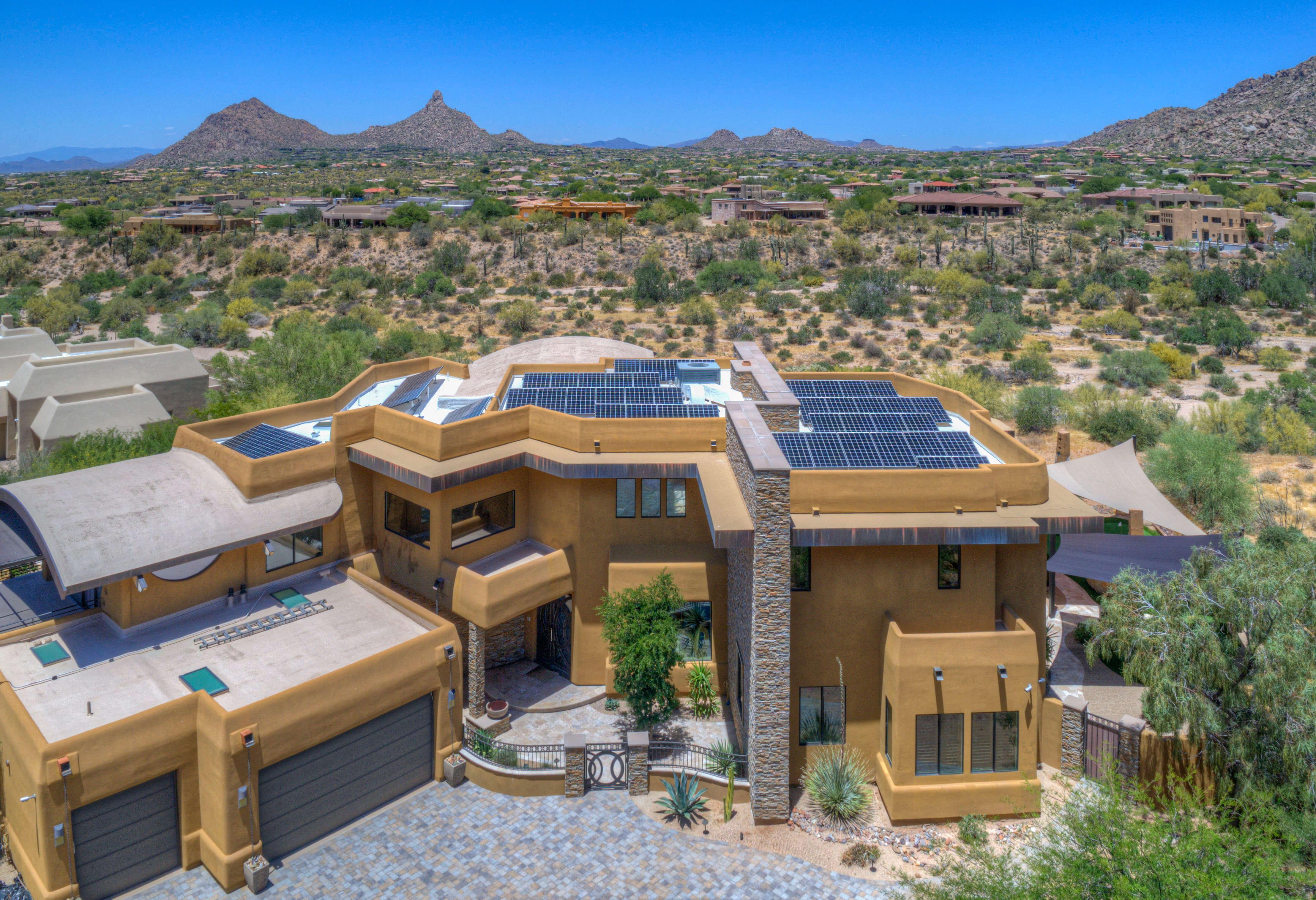 Sunny Energy Solar