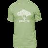 Green Living T-shirt