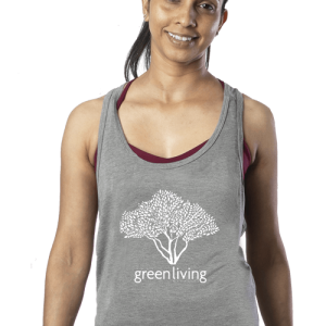 Women's Bamboo Jersey Tank Top