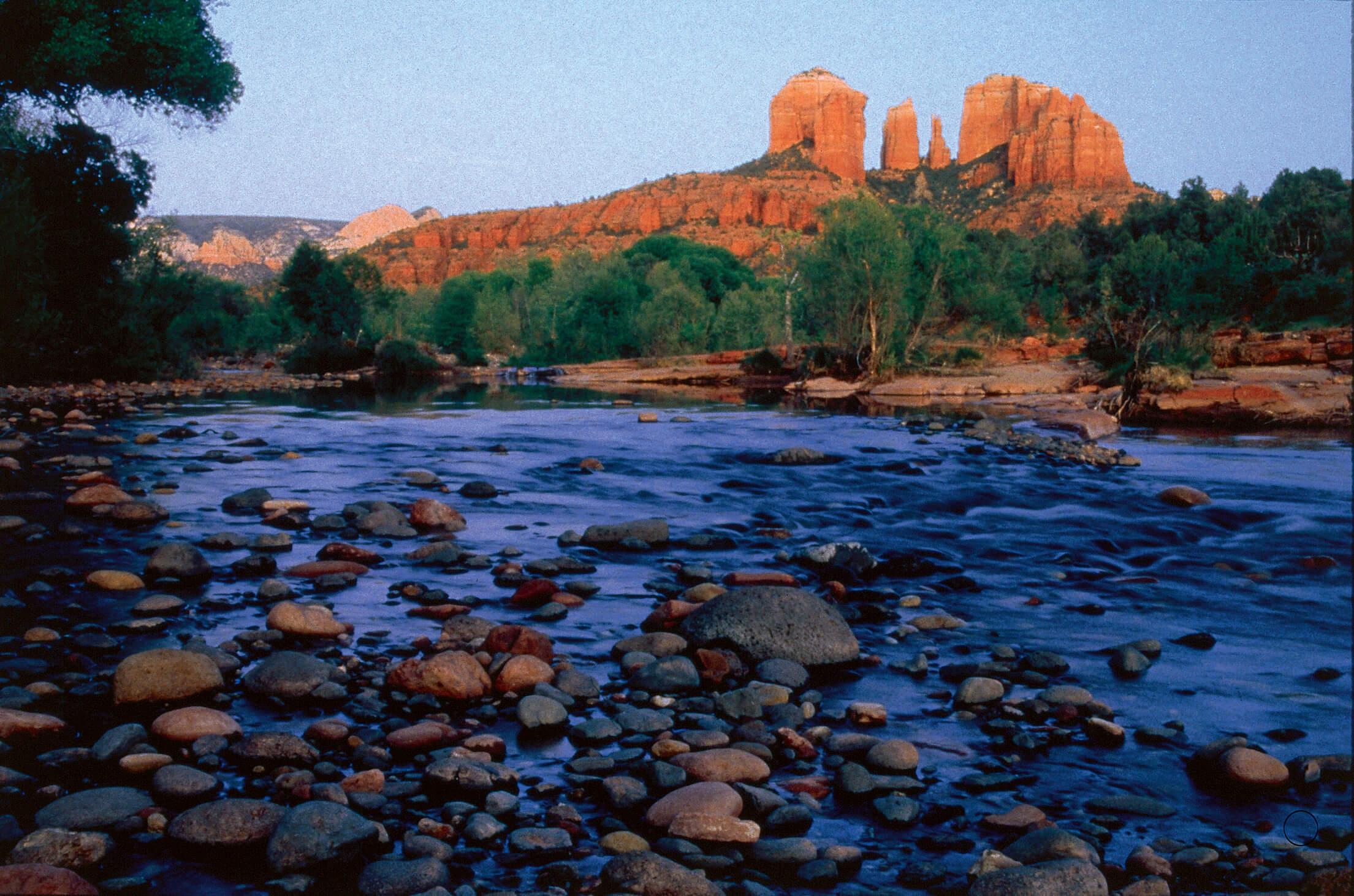 Arizona State Parks Heritage Fund