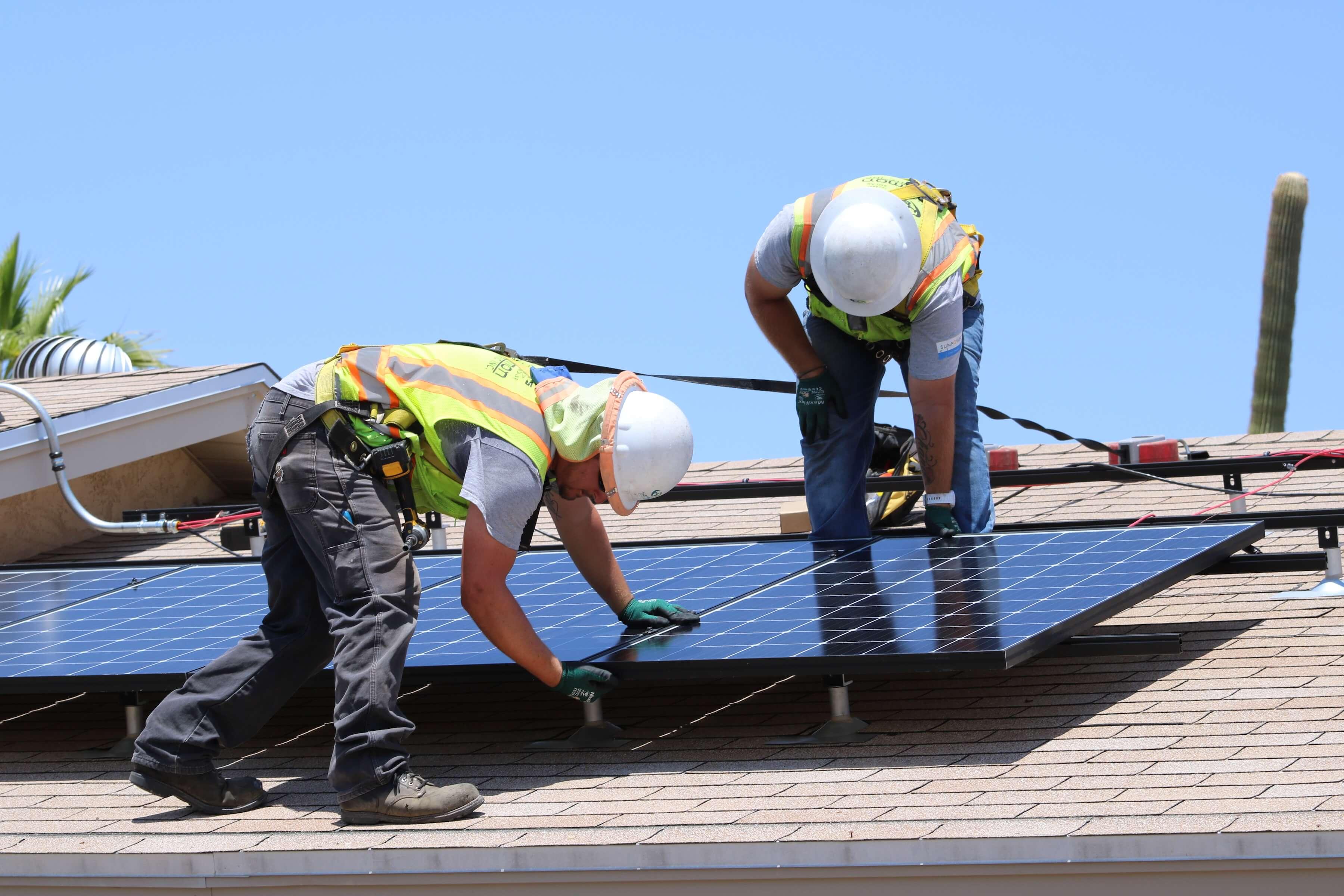 APS Solar Community Program