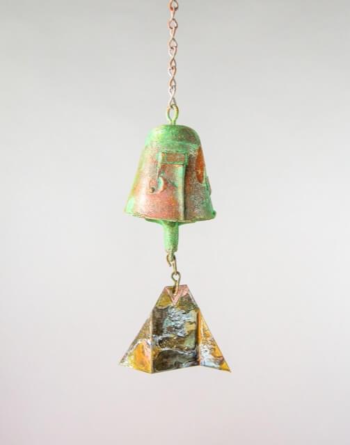 Green Gift Guide - Bronze Bells