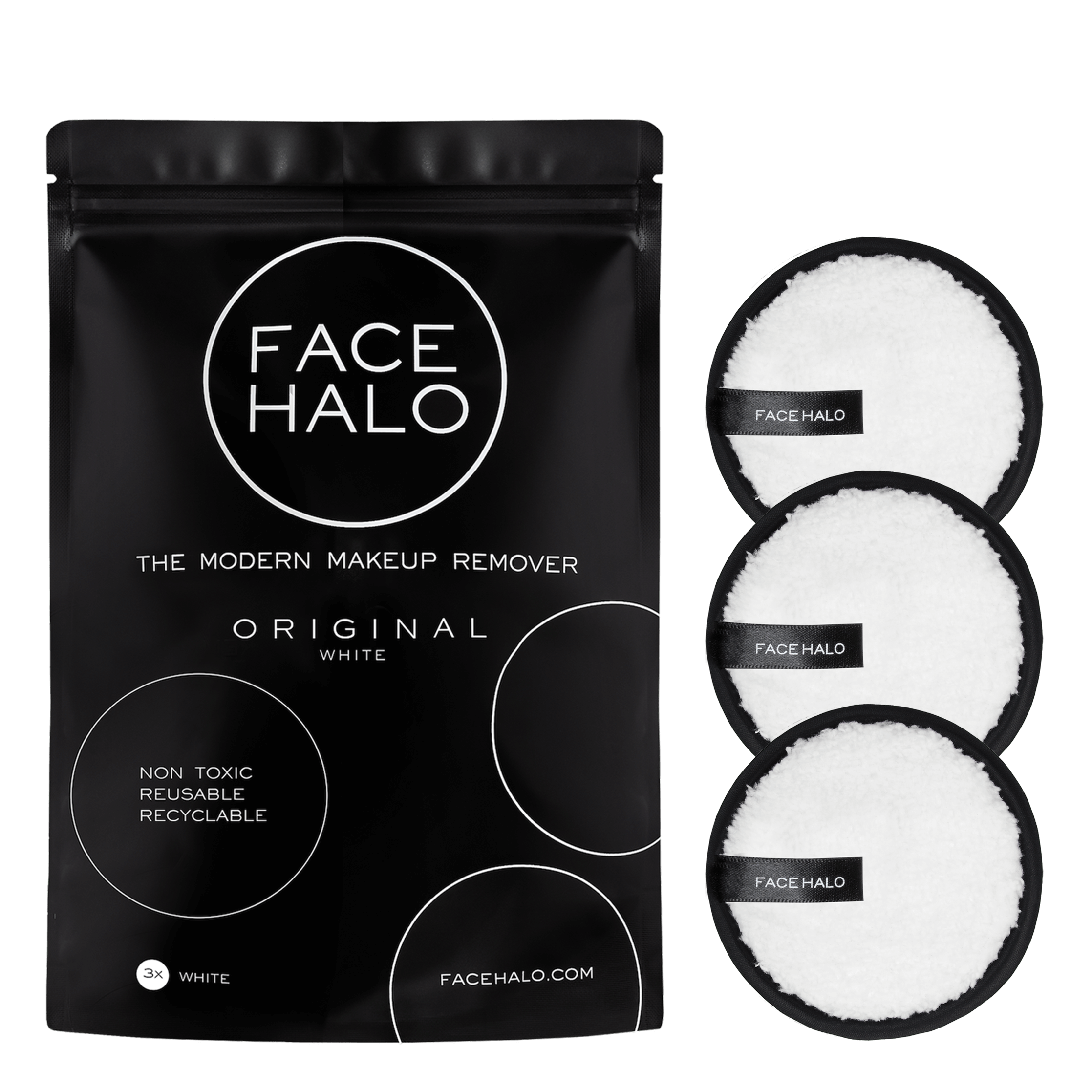 Green Gift Guide - Face