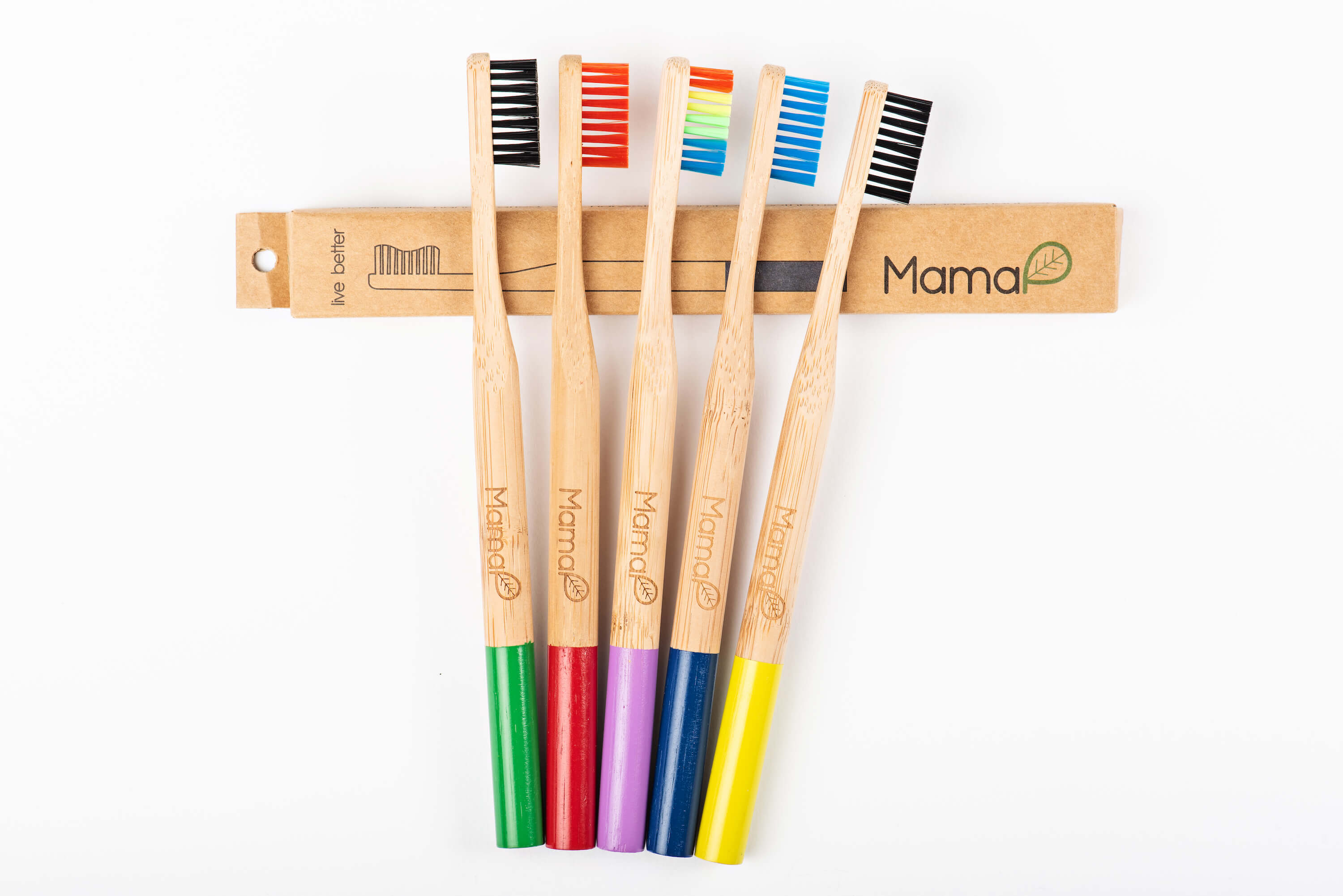 Green Gift Guide - Toothbrush