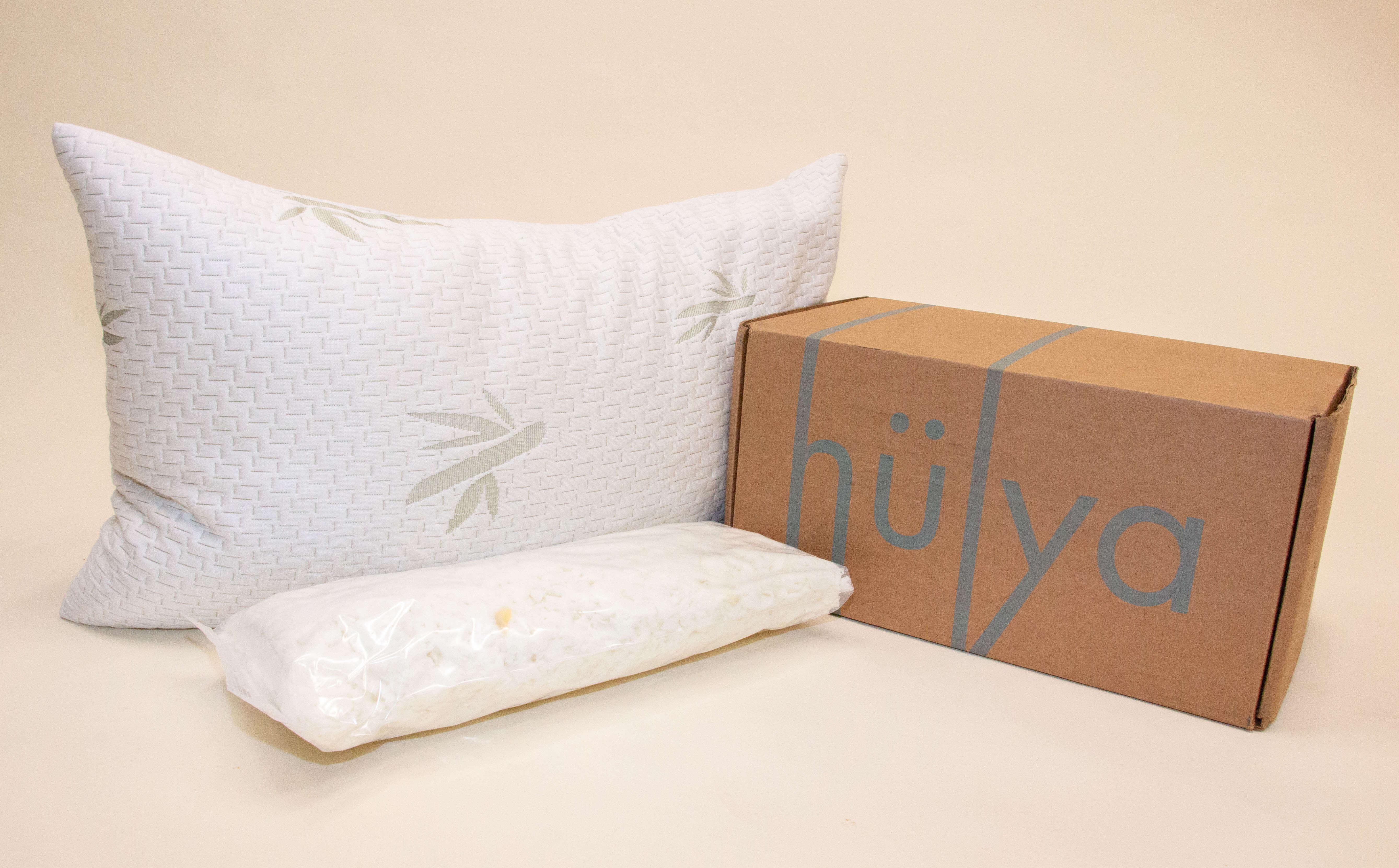 Green Gift Guide - Pillow