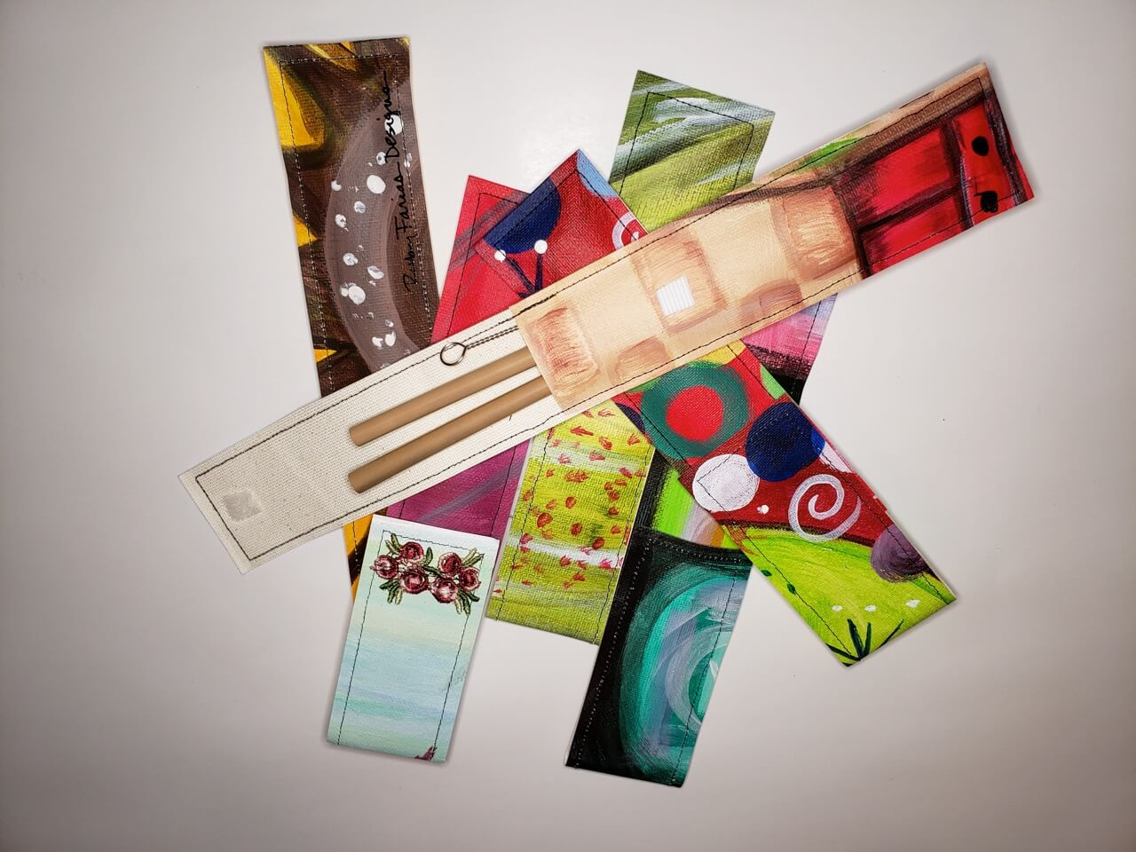 Green Gift Guide - Last Straw