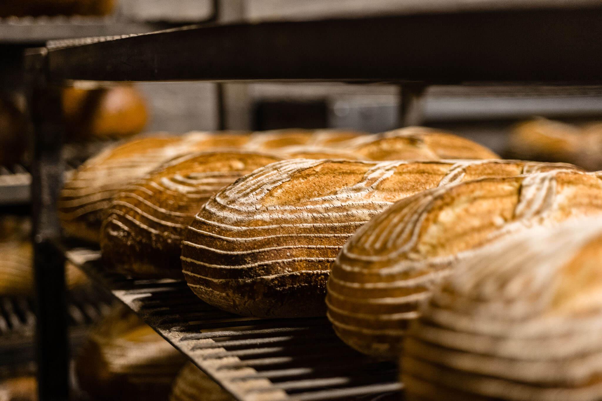 Mediterra Bakery