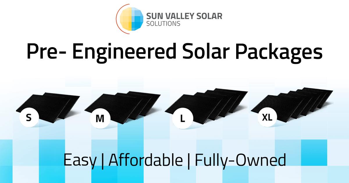 Sun Valley Solar