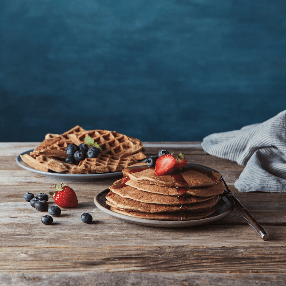 Cool Outrageous Stuff - Pancakes