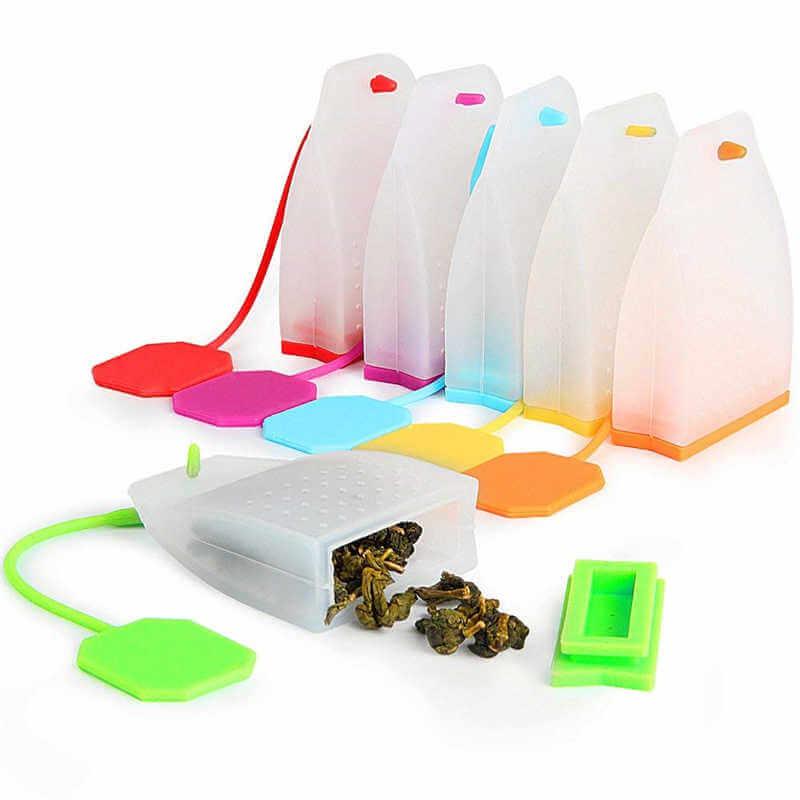 September 2020 - Reusable Tea Bags