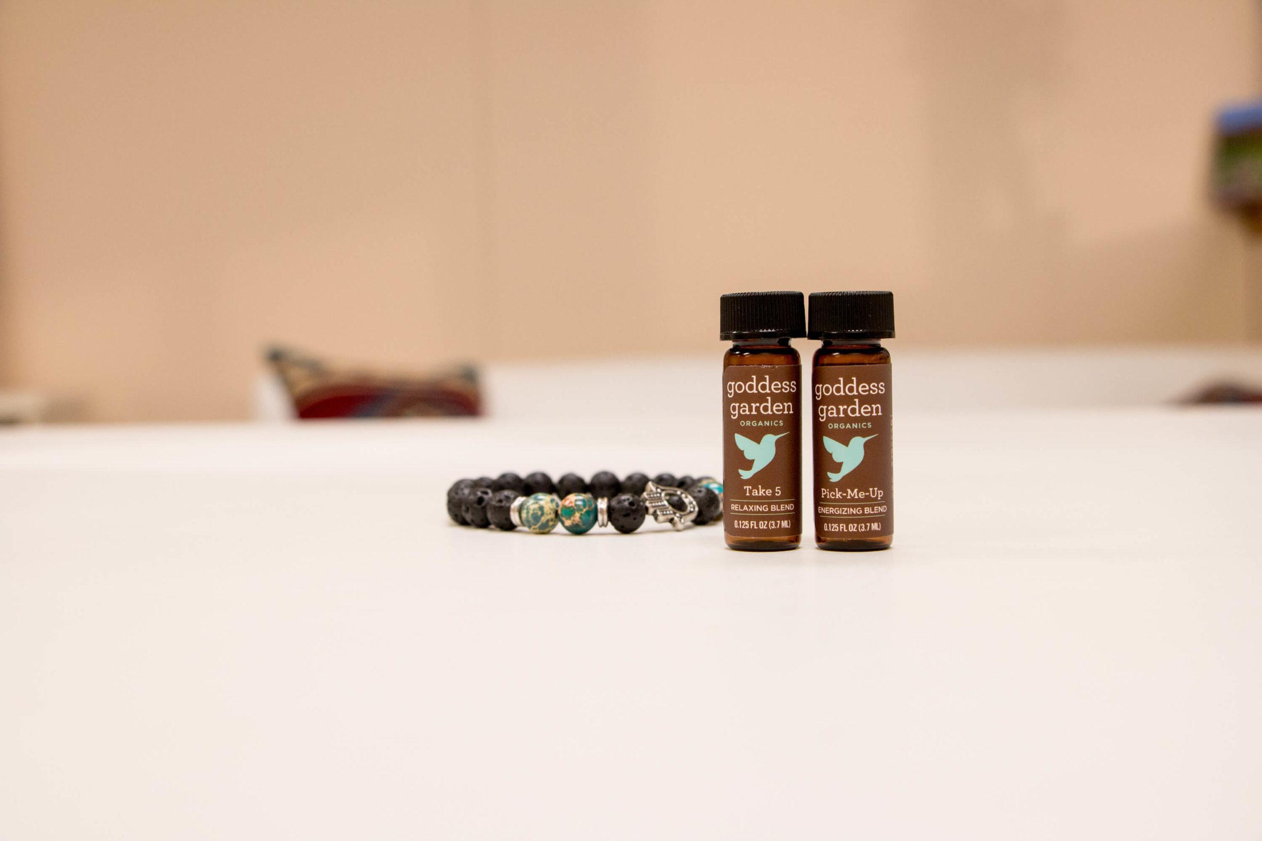 Aromatherapy Bracelet 2020
