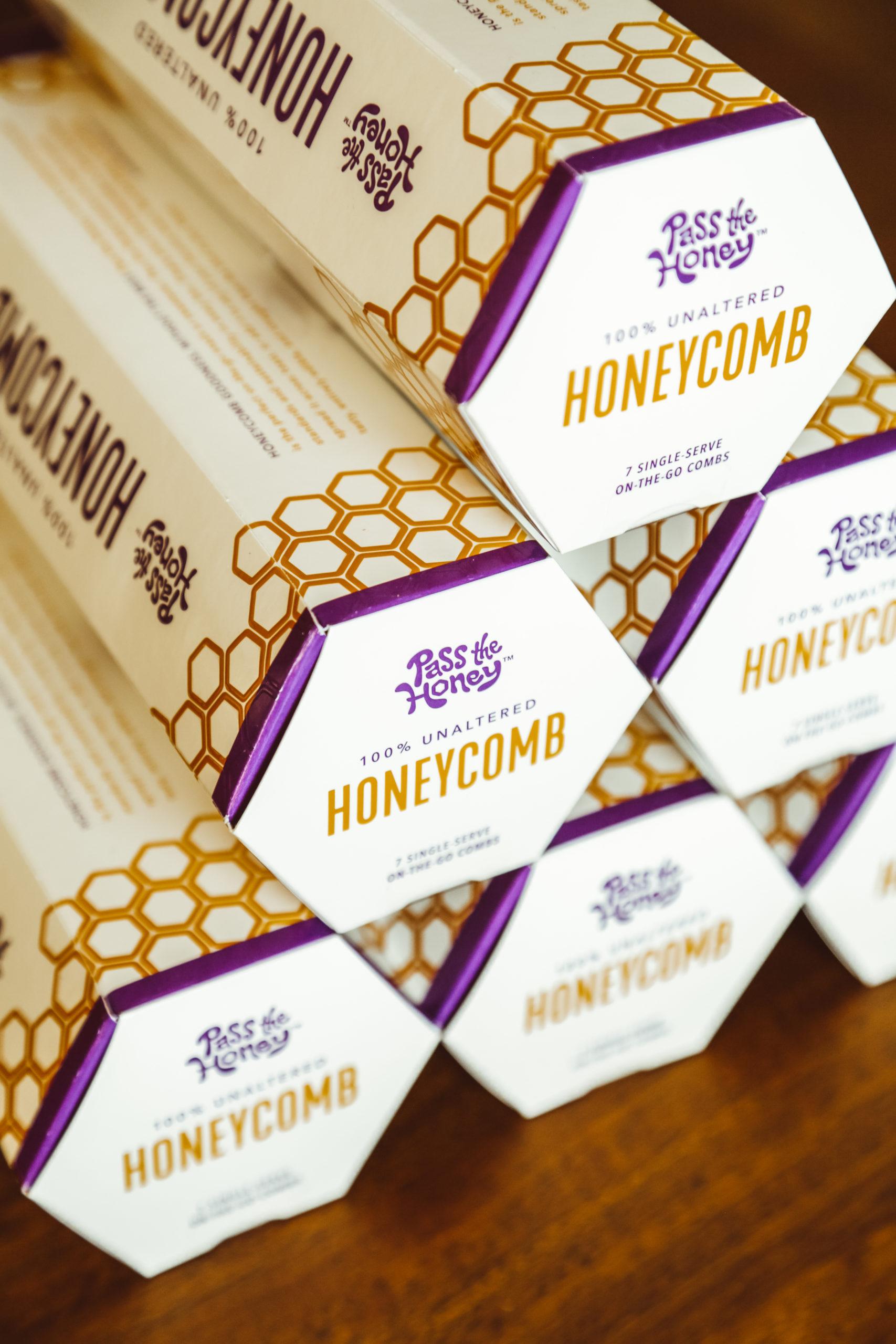 Pass-the-Honey