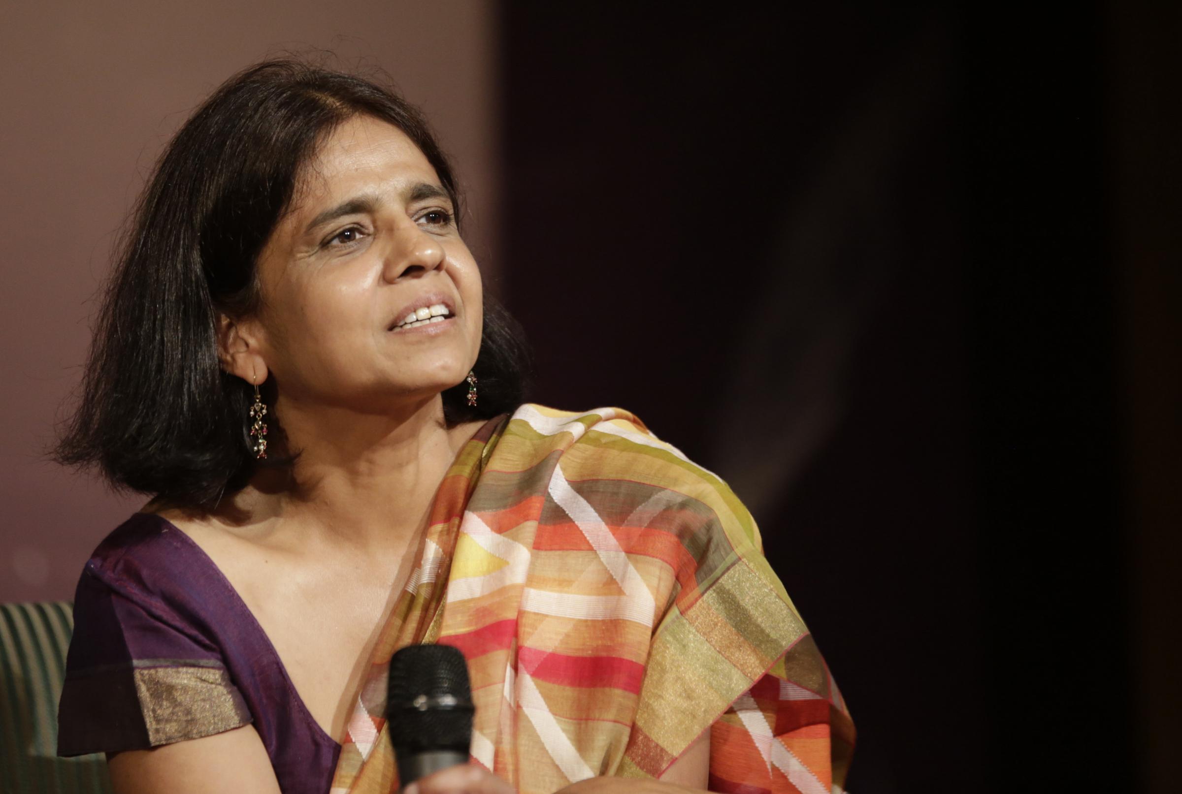 Sunita-Narain