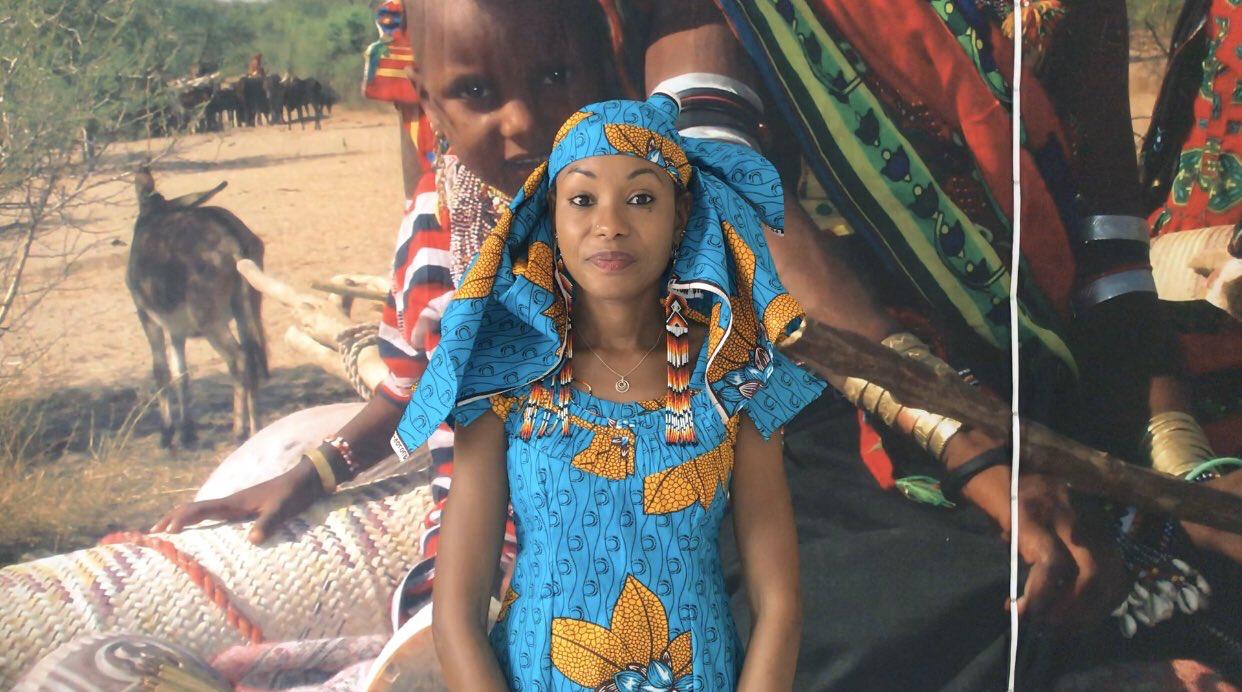 Hindou-Oumarou-Ibrahim