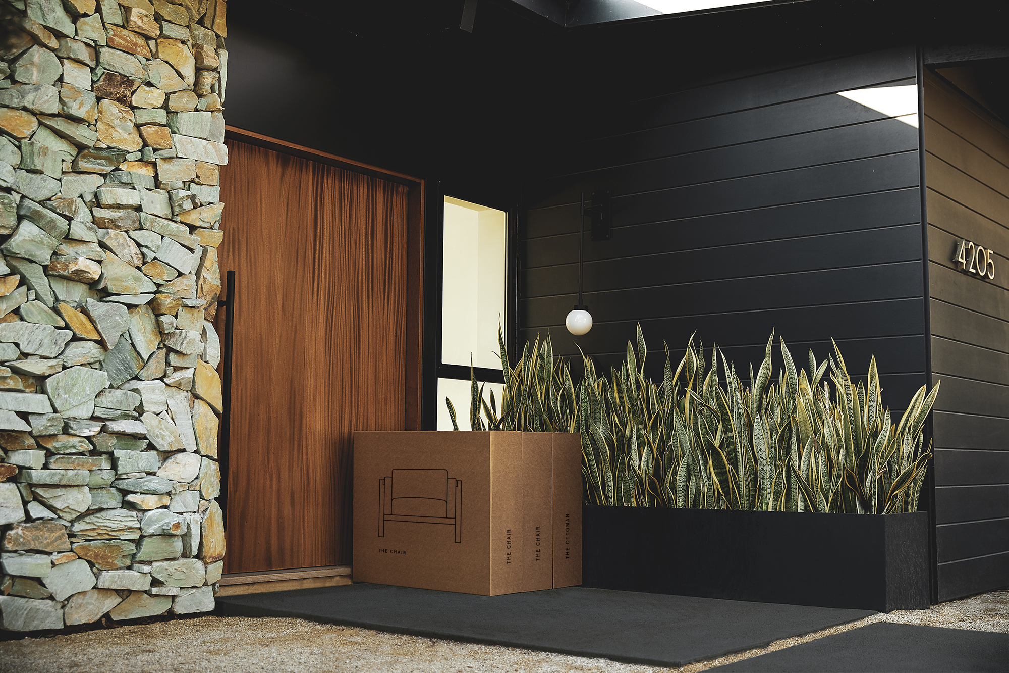 Neighbor-furniture
