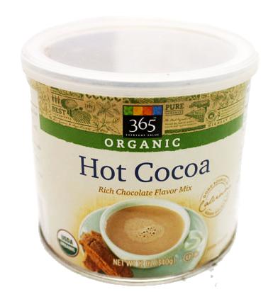 365 Hot Cocoa