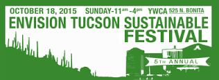 Envision Tucson Sustainable Festival