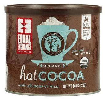 Equal Exchange Hot Cocoa