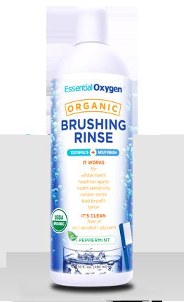 Essential-Oxygen