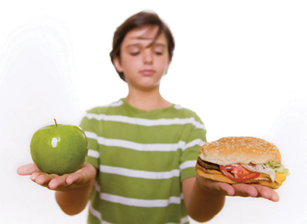 childhood obesity and fast food essay