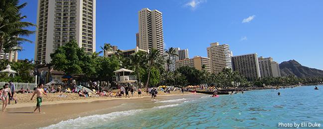 Hawaii Honolulu by Eli Duke-small