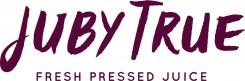 Juby True_Logo