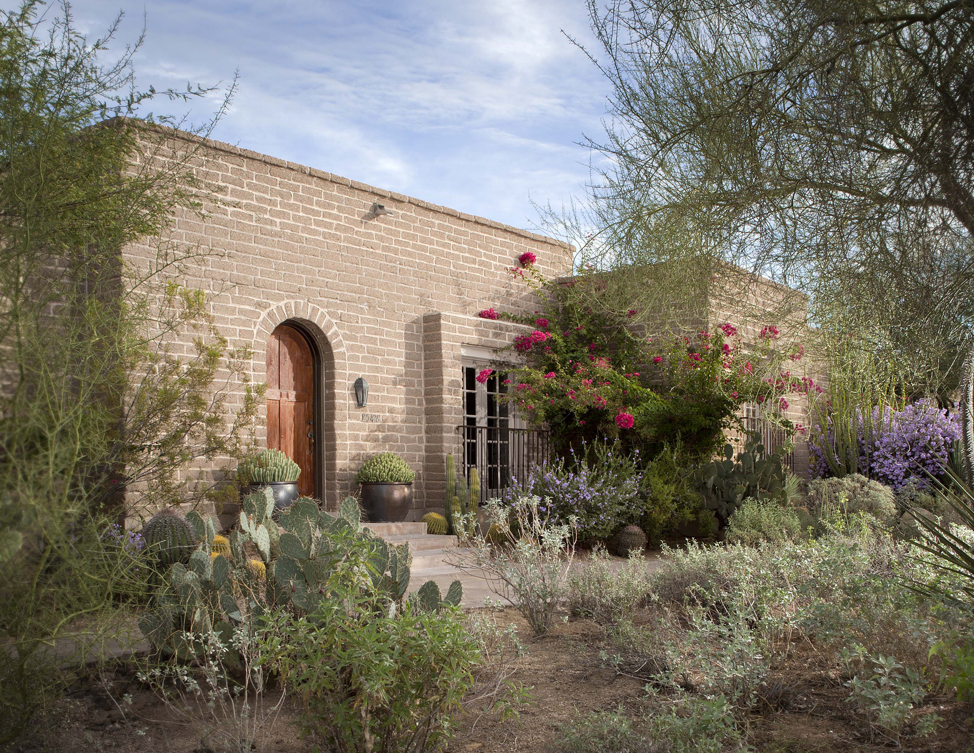adobe a timeless material for southwest homes green living southwest adobe style house plans house of samples