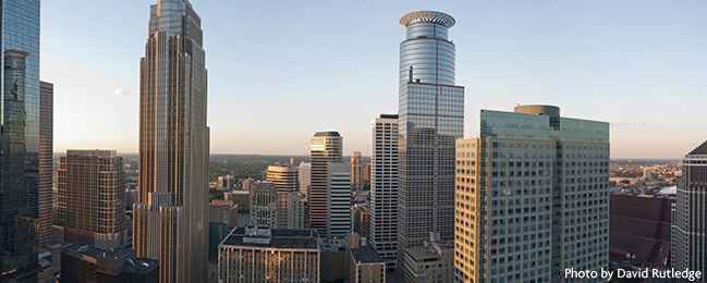 Minneapolis, Minnesota by David Rutledge-small