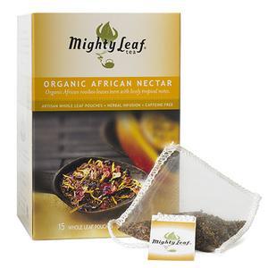 Mighty Leaf Tea Organic African Nectar