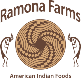 Ramona Farms logo