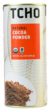 TCHO Cocoa Powder