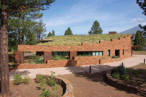 Museum of Northern Arizona's Easton Collection Center