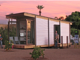 Tiny Houses are the Next Big Thing Green Living