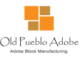 old pueblo adobe logo